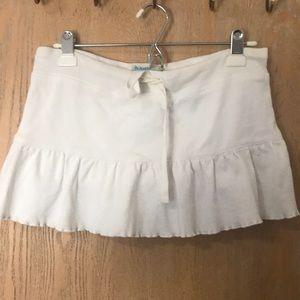 Roxy Paradise Mini Skirt Swimsuit Cover Up